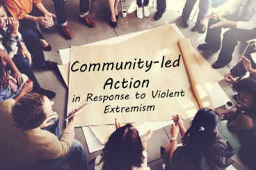 START Launches New Training Course on Understanding and Preventing Radicalization to Violence and Violent Extremism