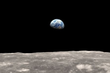 The faith of the Apollo 11 moon-walk mission astronauts