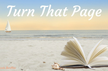 Turn That Page