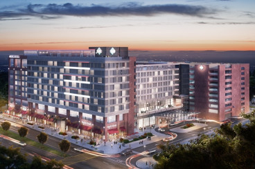 UMD Welcomes Association for Writers and Writing Program (AWP) to Discovery District