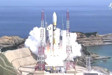Video: H-IIA launches third Quasi-Zenith Satellite for Japan