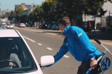 Volvo buys premium app-based valet service Luxe
