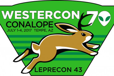 Westercon 70 - Regional Science Fiction and Fantasy Convention