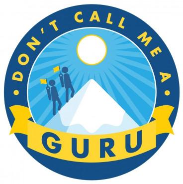 Don`t Call Me a Guru