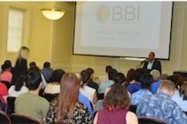 BBI Holds 2017 Seed Grant Symposium