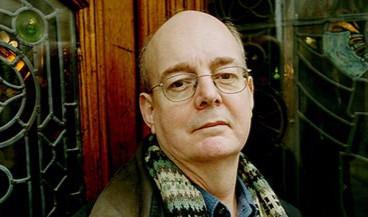 Interview: Writer David Edgar