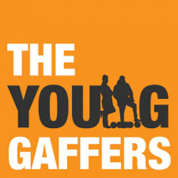 The Young Gaffers - An irreverent look at The Beautiful Game