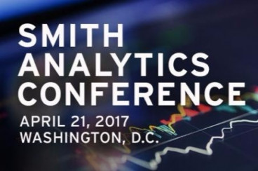 April 21: Thought Leadership - Inaugural Smith Analytics Conference