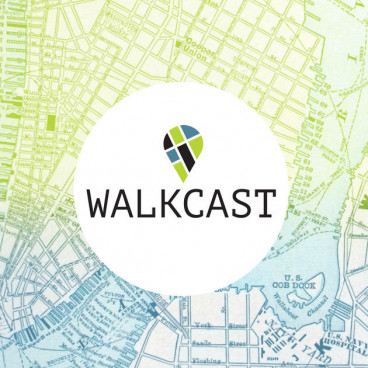 Walkcast by Walkcast by Tim Querengesser on Apple Podcasts