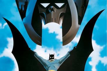 `Batman: Mask of the Phantasm` slated for Blu-ray remaster