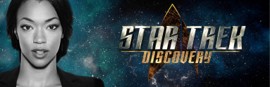 Star Trek Discovery: Sonequa Martin-Green`s character revealed...