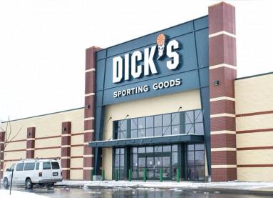 Dick`s Pueblo store to open April 19; grand opening April 21-23