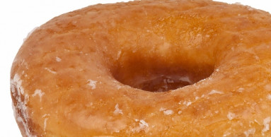 Colorado man dies trying to scarf big doughnut in eating challenge