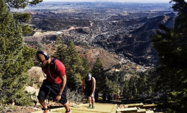 One Tank Trip: Tackle the Incline and earn bragging rights