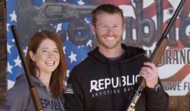 Couple returns to Pueblo to open Republic Shooting Range