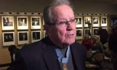 War hero who saved many soldiers in Vietnam reflects