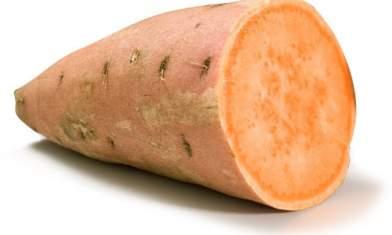 Potluck: Sweet potatoes take center stage