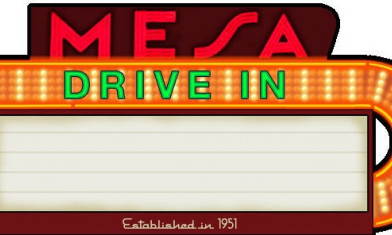 FRONT ROW: Mesa Drive In opens, The Arcadian Wild at Brues and more ...