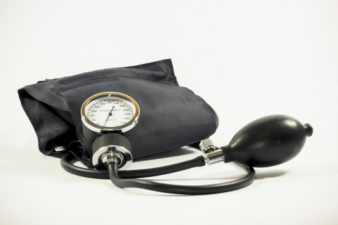 Clark`s Hahn and Team Reveal Research That Predicts Dangerous Blood Pressure Drops in ICU Patients