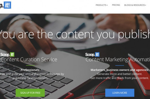 16 Content Curation Tools Which Can Streamline Your Efforts