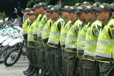 Medellin is safer than most places in the world. And I can tell you that all the Colombian National Police I've met have been very professional and friendly.2017 Update on Security in Medellín With Safety Tips for Expats