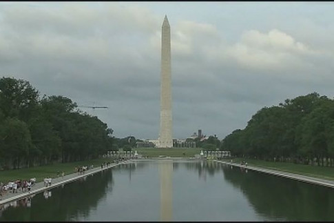 Fox 5 DC: Clark`s Knight Adds Insight to `A Deeper Look Into the Levee System on the National Mall`