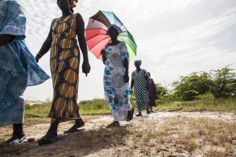 African Region to Receive $45 Billion in Development Aid