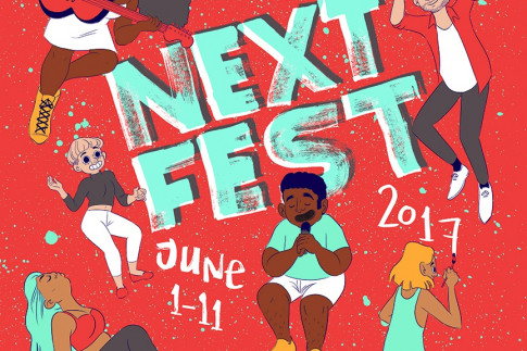 BONUS! nxtfstPodcast - Welcome to Nextfest!