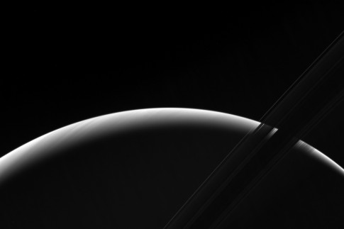 Cassini Significant Events 6/21/17 - 6/27/17