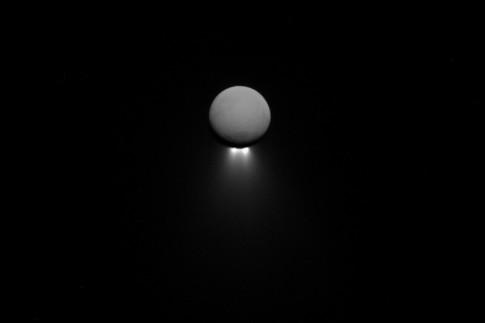 Cassini Significant Events 7/12/17 - 7/18/17