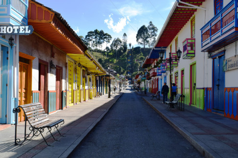 Learning any language is fun, actually. But here's some reasons why Colombia is a good place to learn Spanish.....................................................Colombia is a Great Place to Learn Spanish - Here's Why