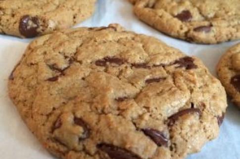 Cookies - La Bonne Vie