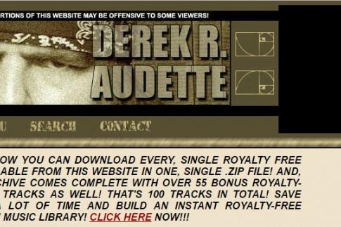 Derek Audette