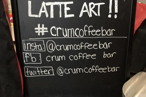 Crum Coffee Bar