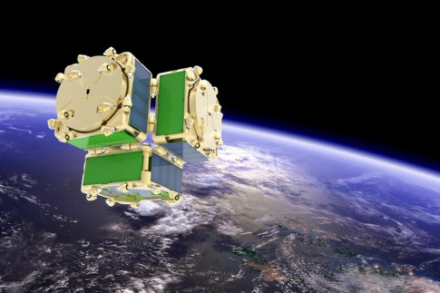DARPA Trying to Launch Smallsat Experiment on an Indian Rocket