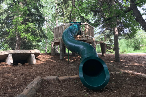 Day Trip: Imagination Grove and Harmony Garden Natural Playground