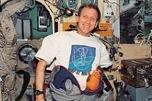 Deutsche Astronauten und ihre Missionen - DLR Portal