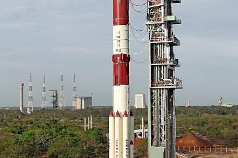 Eine Rakete, 31 Satelliten - und was für welche!