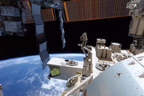 Elektronik für den Weltraum: Der Latchup im Labor