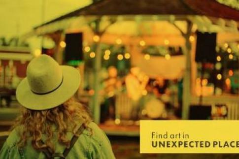 Ep 129: It`s Frickin` Found Fest
