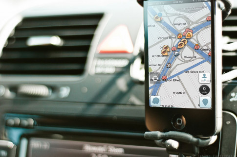 Esri, Waze Partnership: A Growing Trend in Sharing Data for the Benefit of All?