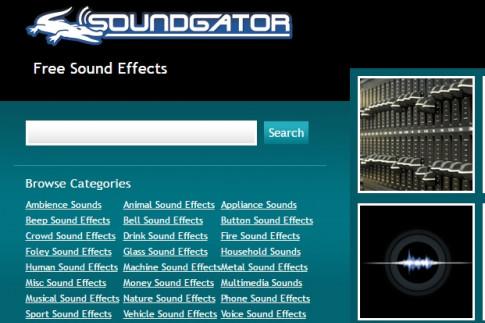 SoundGator