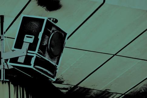 Ibiza sound systems!