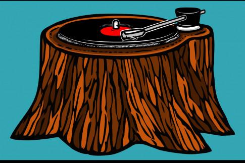 Good Oak Recordings