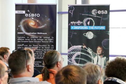 Gründung eines ESERO-Büros in Deutschland