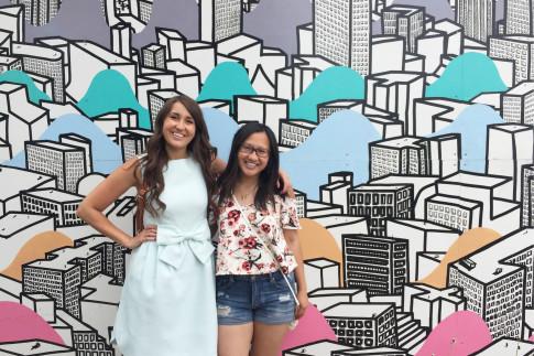 Guide to Top Instagrammable Walls of Edmonton - LINDA HOANG |...