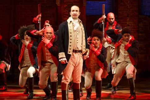 Hamilton`s Cabinet: meet the team behind the hit musical