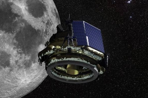 ISRO`s 2018 moon missions: Team Indus and Chandrayaan-2;...