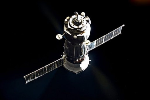 ISS Completes Scheduled Reboost, External Robots Fetch Failed...