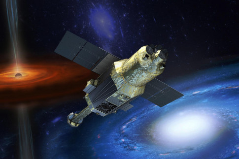 JAXA, NASA approve replacement for failed Hitomi astronomy...